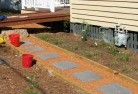 Ballengarra Hard landscaping surfaces 22